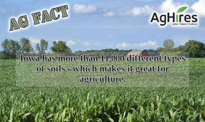 Iowa Ag Facts