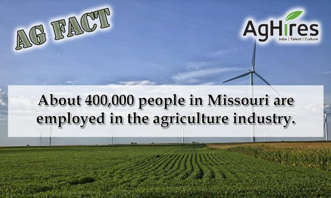 Missouri Ag Facts