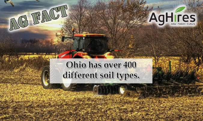 14 Ohio Agriculture Facts