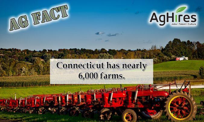 Connecticut AgFacts