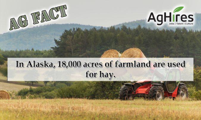 Alaska Ag Facts