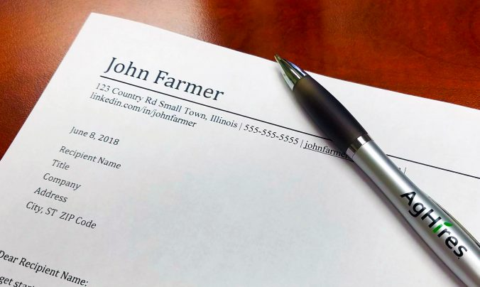 5 Steps To Write A Cover Letter