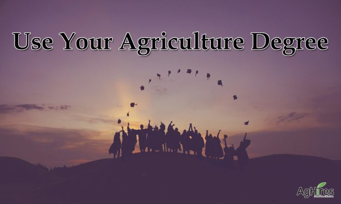 Agriculture Degree