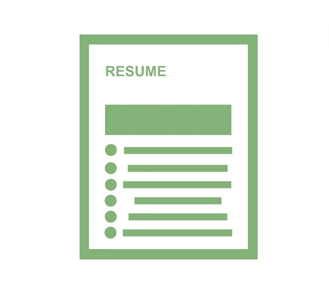 Resume Test
