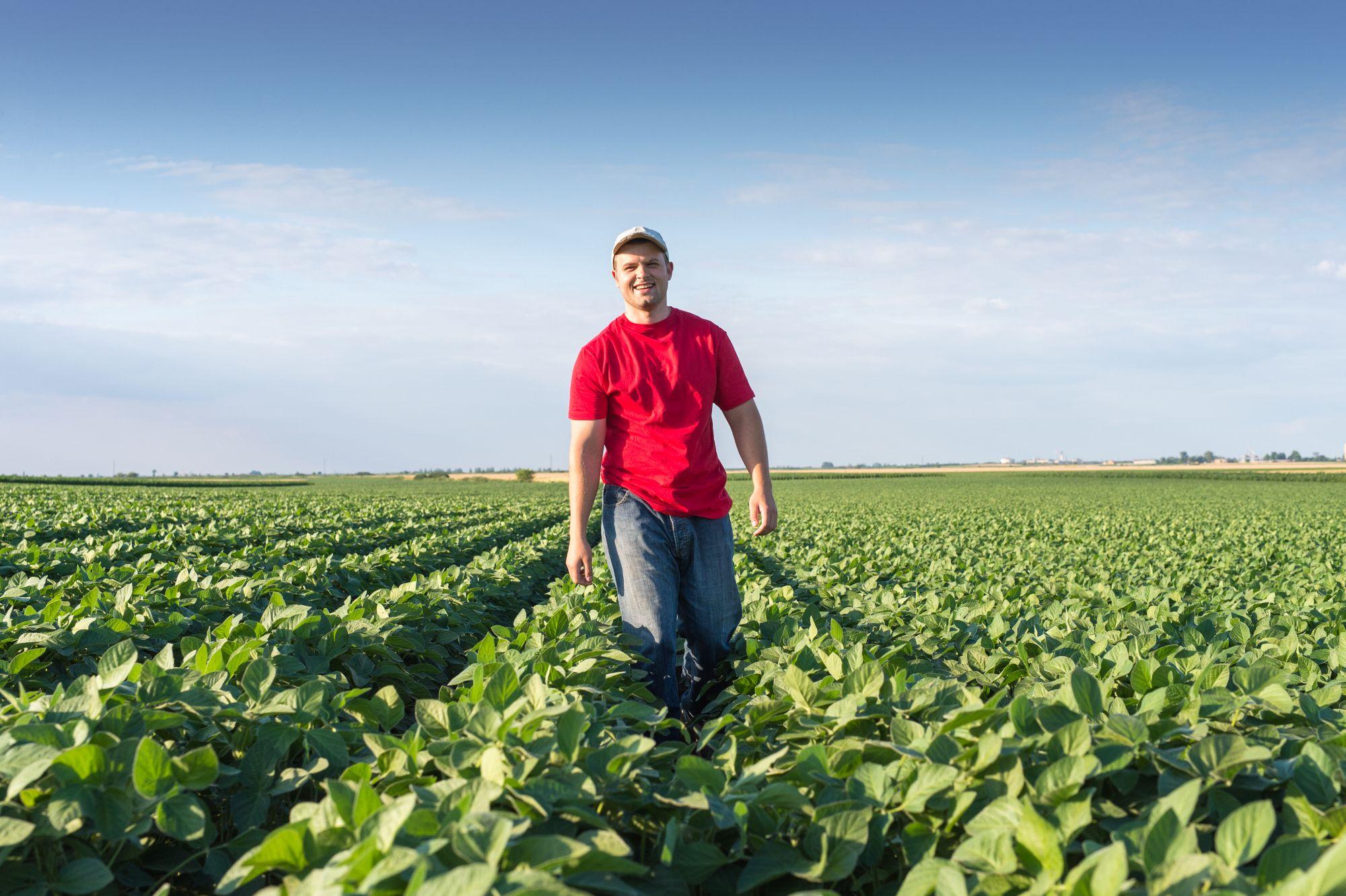 Hiring Farm Labor