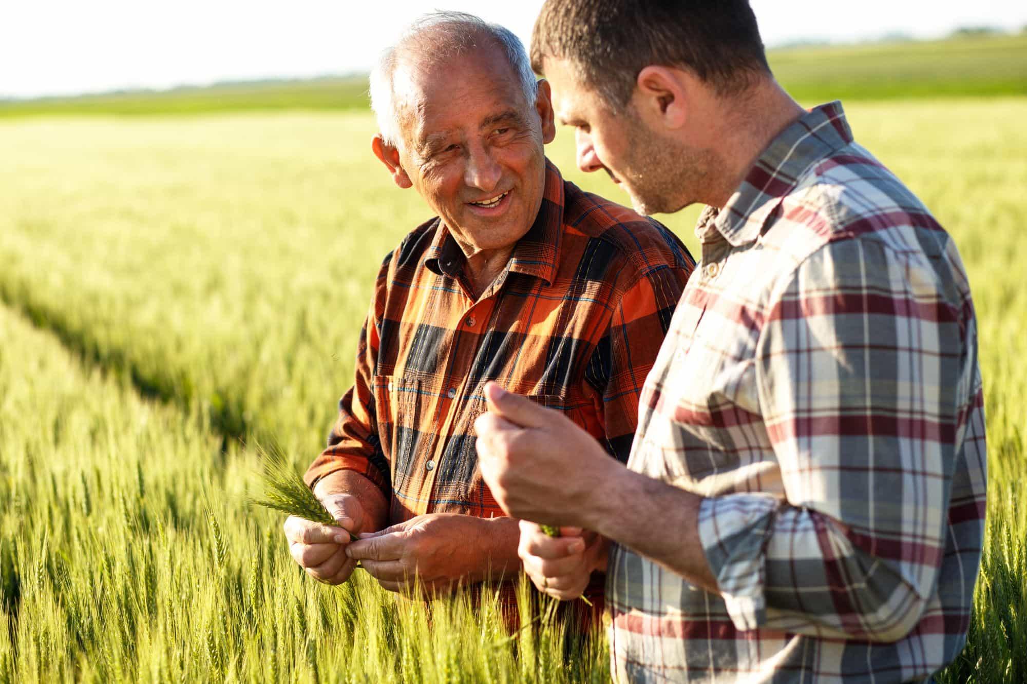 Agribusiness Candidates