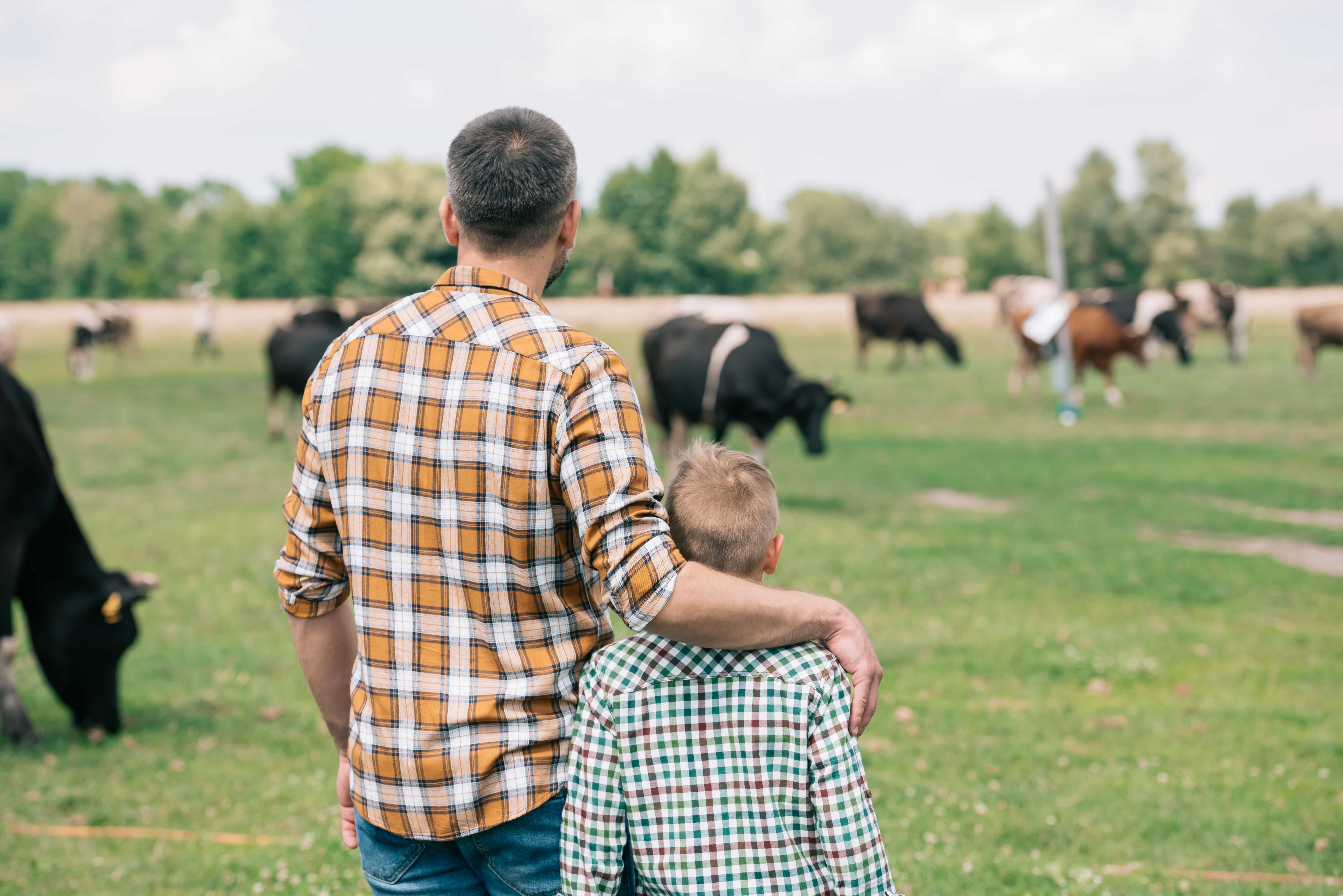 Work-Life Balance in Agribusiness
