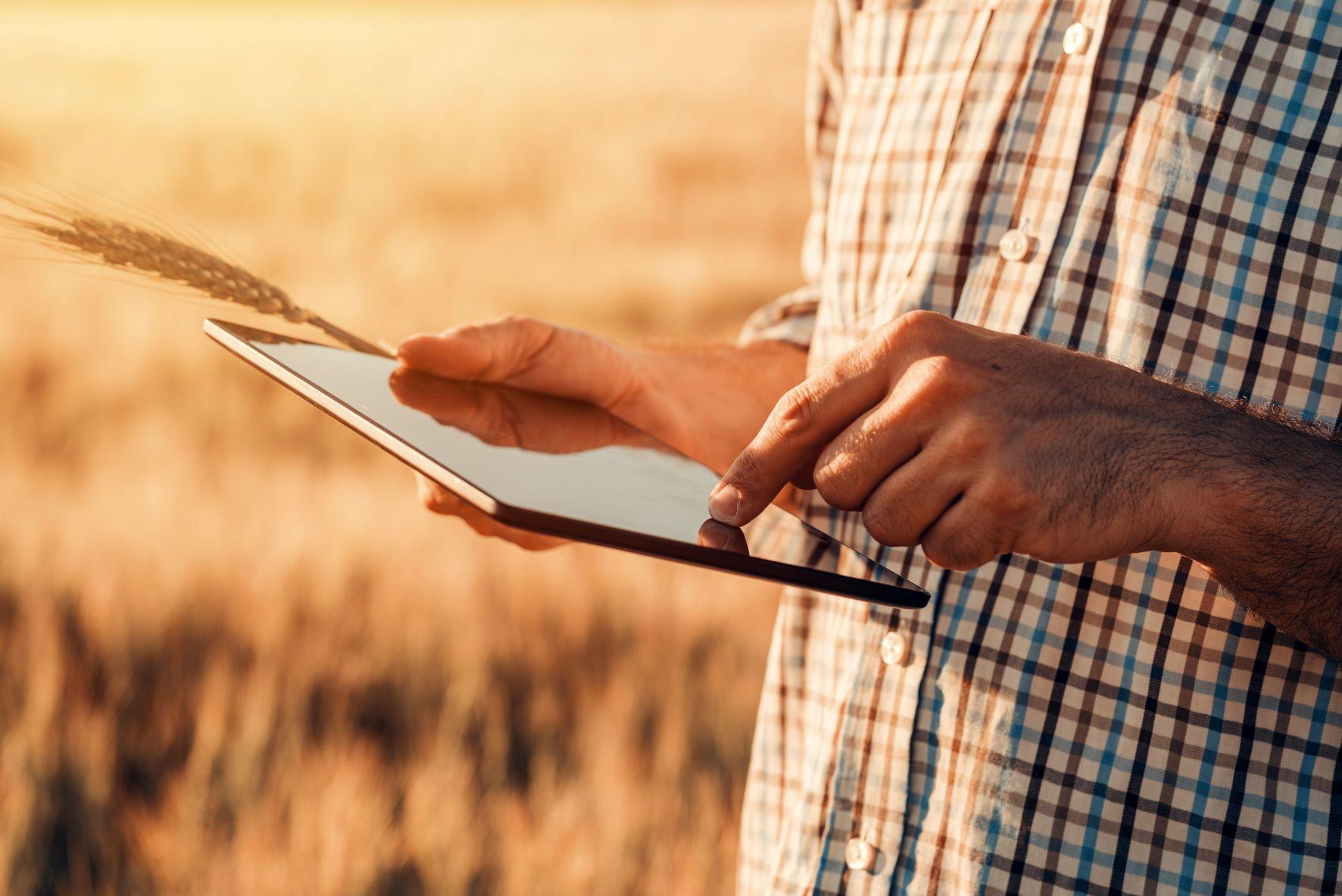 agri-tech hiring